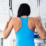 Full body Workout Using a Pull up Bar