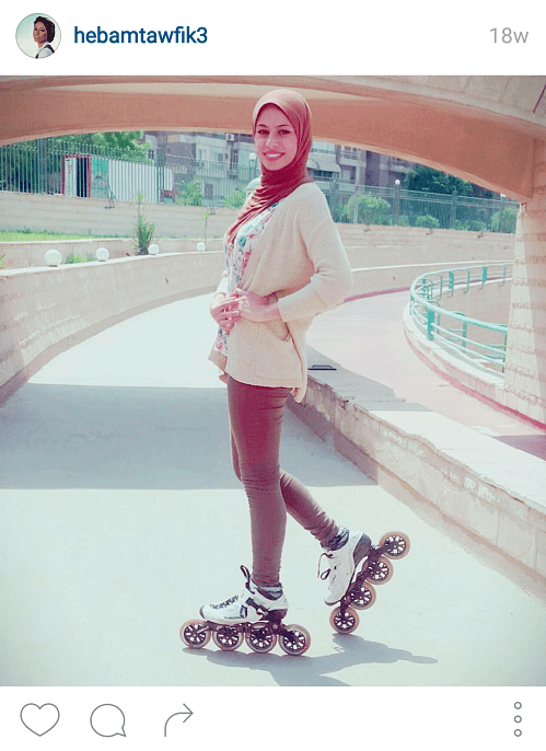 Heba Tawfik