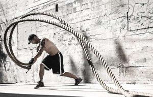 Circle Ropes