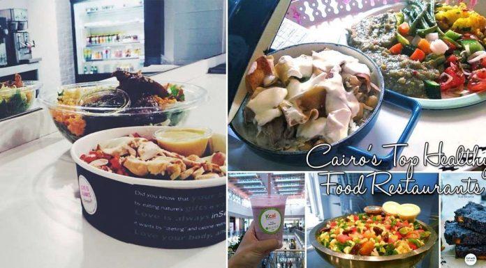 Cairo's Top Healthy Food Restaurants