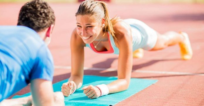 Easiest Workouts For Lazy Beginners