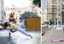 Yoga Poses Main