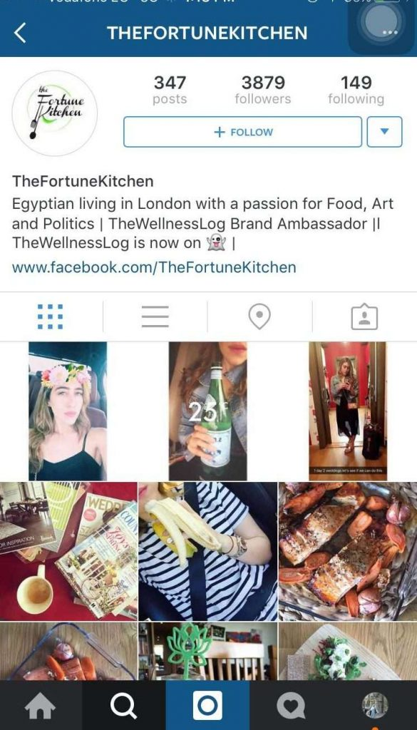 Thefortunekitchen