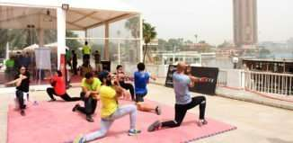 Ramadan Workout