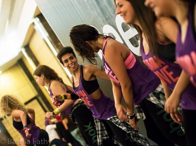 Hers Rise Fitness Classes