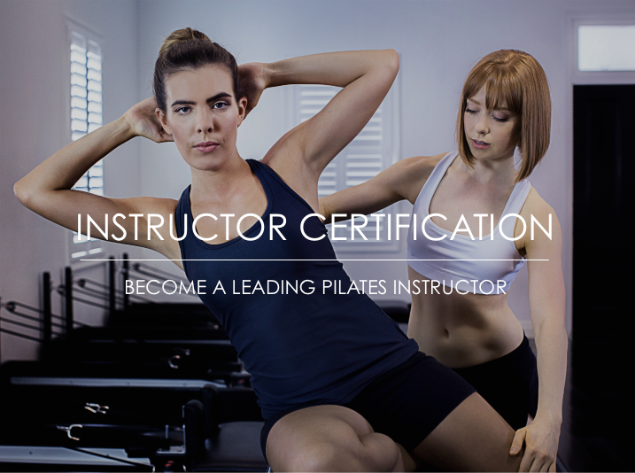 Instructor Training Peak Pilates Path