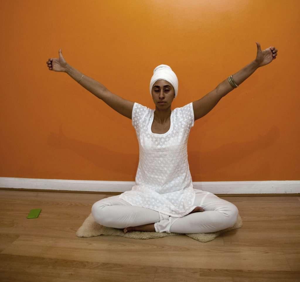 Shama Yoga