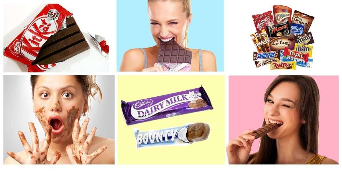 Chocolate Calories