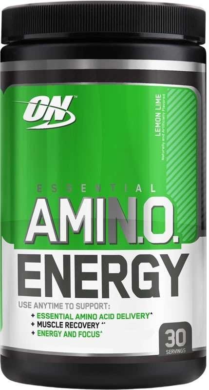 Optimum Nutrition Essential Amino . O . Energy