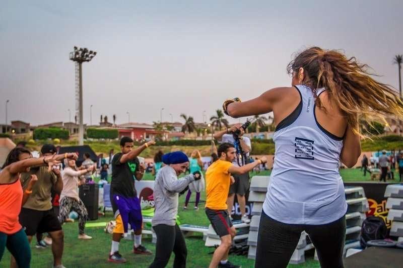 Fitness Fest 2016