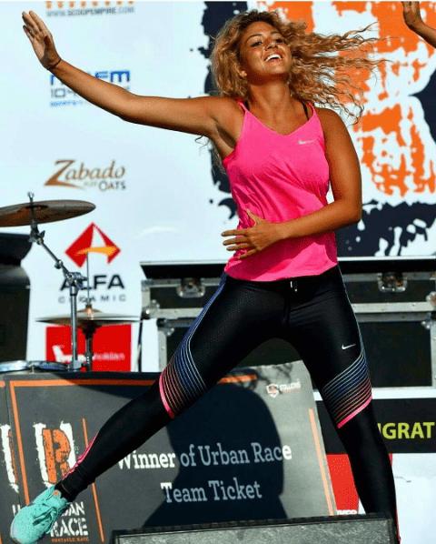 Israa Galal