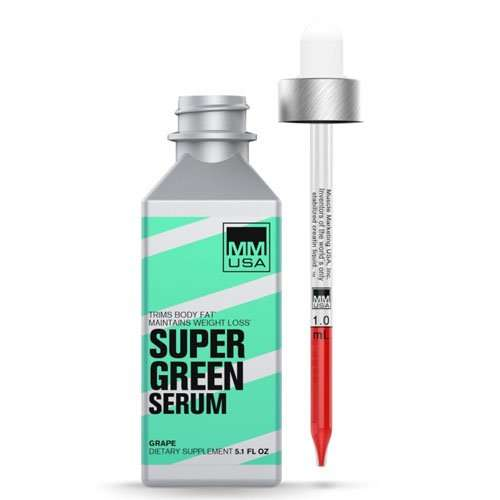 super-green-serum