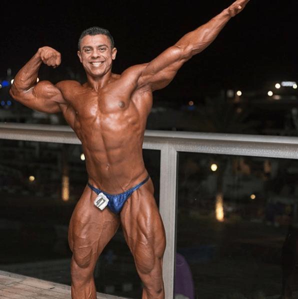 Muhammad Ali 3asab