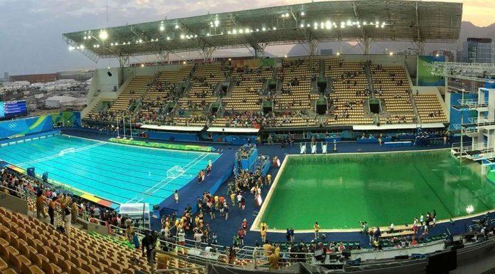 Green Pool Main
