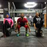 CrossFit Hustle