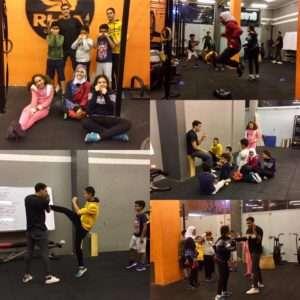 CrossFit Rhea
