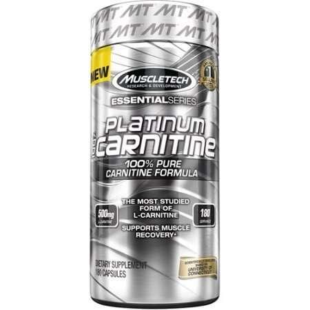 Platnium 100% Carnitine