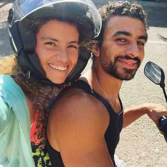 Egyptian couples