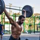BodyBuilding Vs Crossfit Main