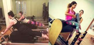 Pilates back Pain