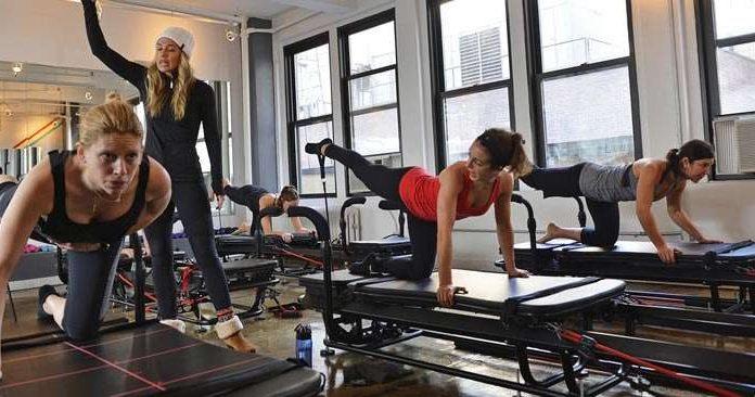 Pilates back pain Main