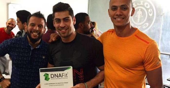 DNAfit MAin