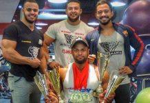 Muscle Mania Kamal