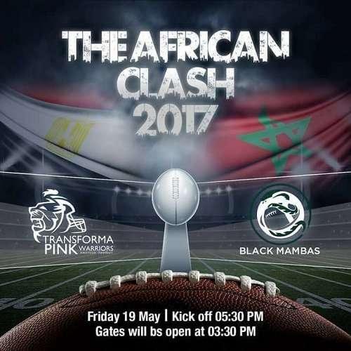 African Clash