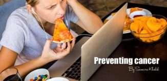 Preventing Cancer