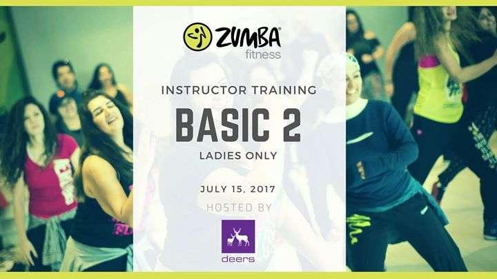 zumba instructor training basic 2 in new cairo women only rh cairogyms com Zumba Logo Aerobics Instructor