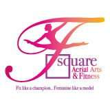 F Square Logo
