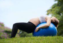 Pre Woman Workout