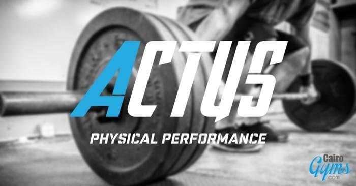 Actus workshop