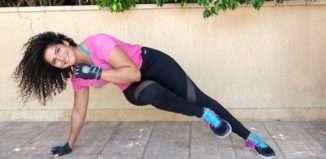 Workout Main