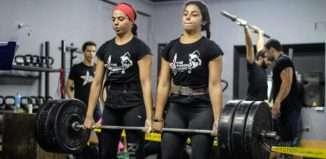 CrossFit Ladies