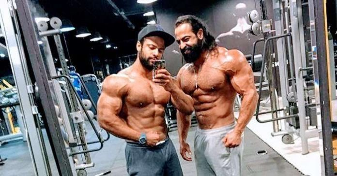 Kamal Bodybuilding and physique