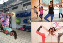 Fitness Studios in Cairo