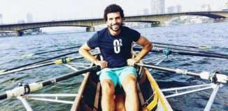 Omar Samra Rowing Main