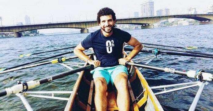 Omar Samra Rowing Main