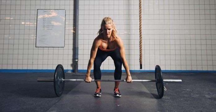 Get big, stay lean