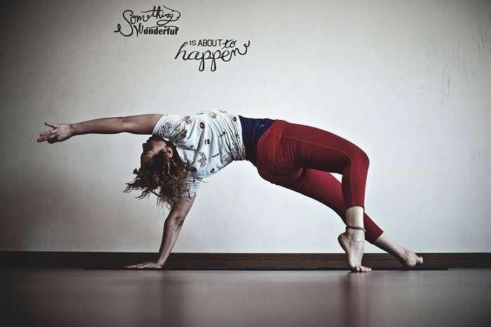 Yoga for Crossfit 2