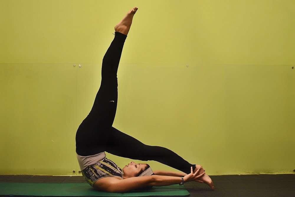 Mariam Amer Pilates