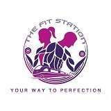 Fit Station Logo