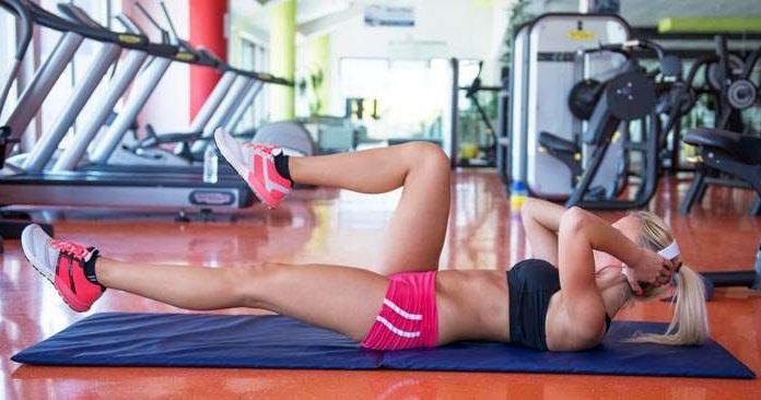 Ladies Gyms in Heliop