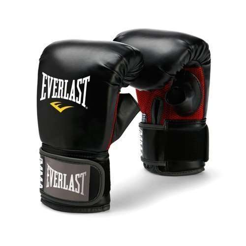MMA HEAVY BAG GLOVES