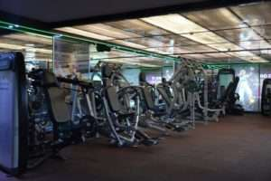 Transformers Gym
