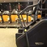 Transformers Fitness Center