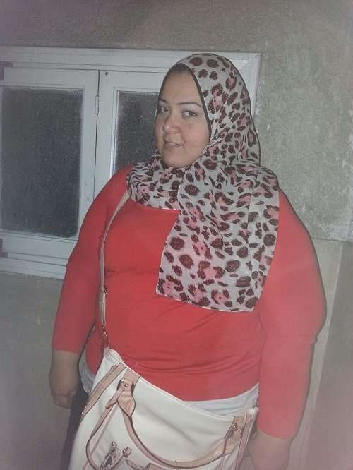 Sara Hesham Before