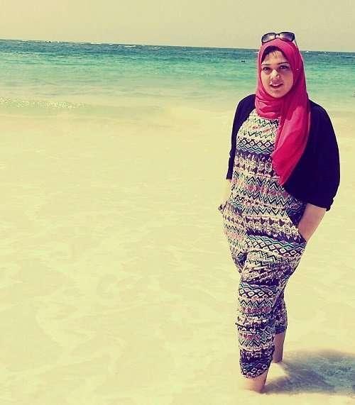 Sara Hisham