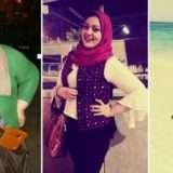 Sara Hisham Transformation Main